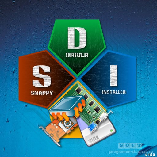 Snappy Driver Installer ��� Windows
