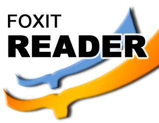 Foxit Reader PDF редактор для Windows