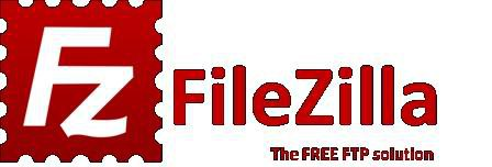 FileZilla FTP-менеджер