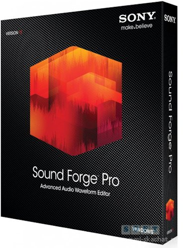 Sound Forge Pro