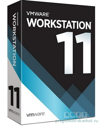 VMware Workstation для Windows
