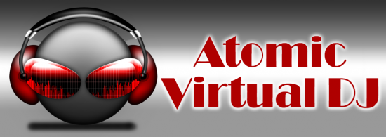 Создание музыки Atomic Virtual Dj