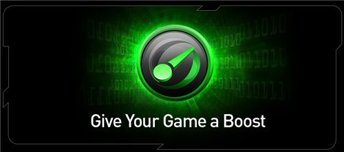 Razer Game Booster для Windows