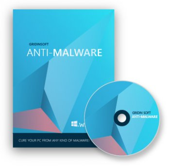 GridinSoft Anti-Malware