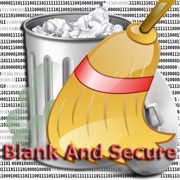 Blank And Secure для Windows