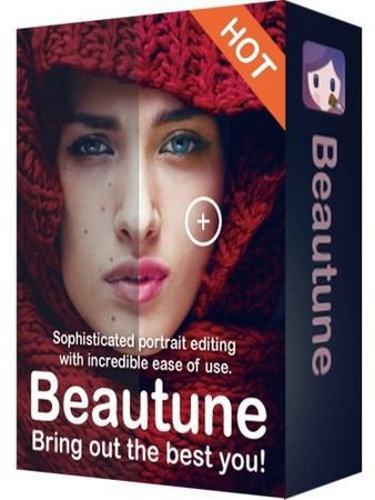 Beautune for Windows редактор