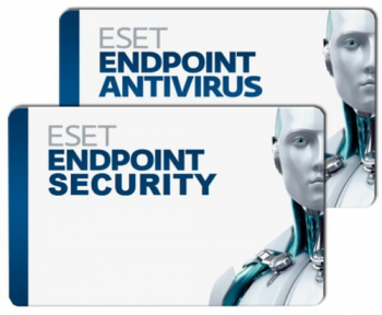 ESET Endpoint Security / Endpoint Antivirus