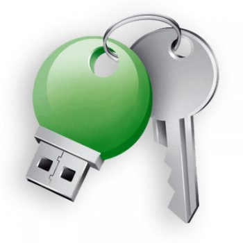 Rohos Logon Key для защиты