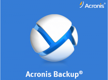 Acronis Backup Advanced Universal для Windows