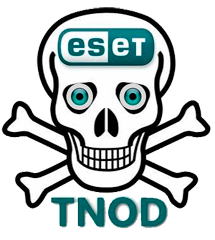 Новый TNod User & Password Finder