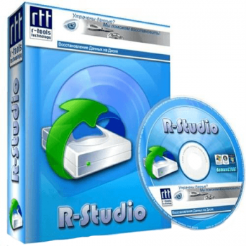 R-Studio Network Edition для Windows