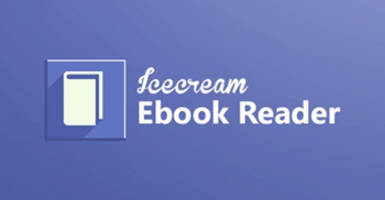 Icecream Ebook Reader Pro 4.35 читалка