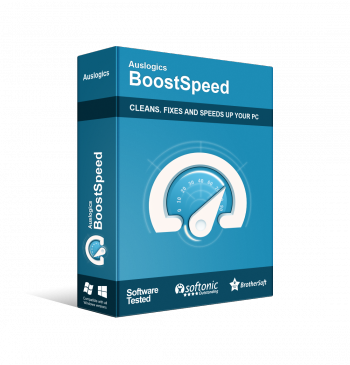 AusLogics BoostSpeed для Windows