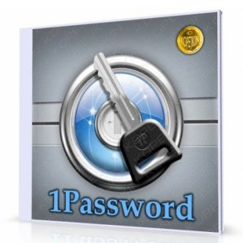1Password для Windows