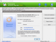 Password Recovery Bundle на русском