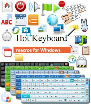 Hot Keyboard Pro