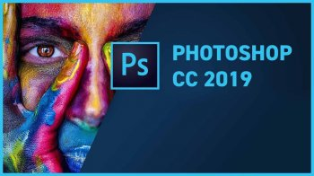 Adobe Photoshop CC 2019 для Windows IOS Android