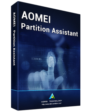 AOMEI Partition Assistant Technician Edition