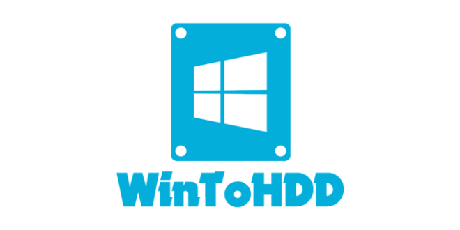 WinToHDD Technician