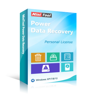 MiniTool Power Data Recovery 8.5 Technician RePack (& Portable)