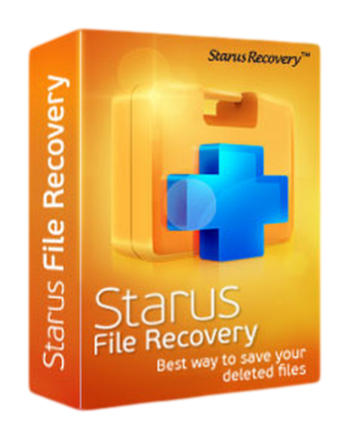Starus File Recovery Home / Office / Commercial Edition