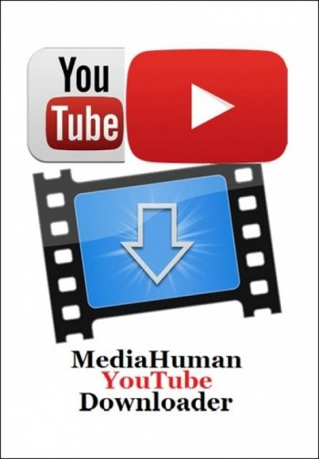 Скачать с Ютуба MediaHuman YouTube Downloader