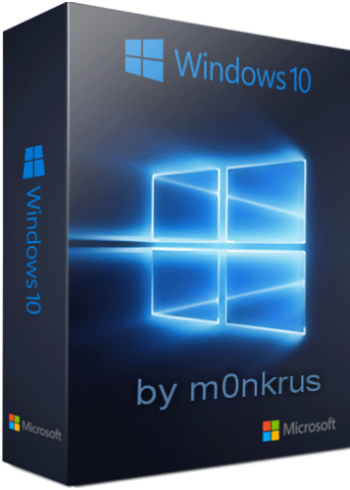 Windows 10 (v20H2) RUS-ENG x64 -32in1- (AIO)