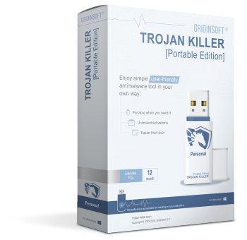 Trojan Killer 2.1.57 RePack (& portable)