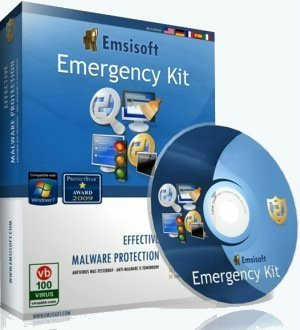 Emsisoft Emergency Kit Portable